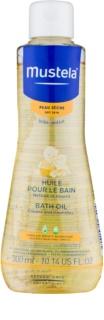 Mustela Bébé Dry Skin ulje za kupku