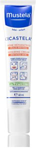 Mustela Bébé Cicastela Reparative Cream for Children from Birth