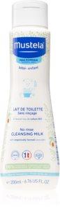 Mustela Bébé hydratační mléko pro děti