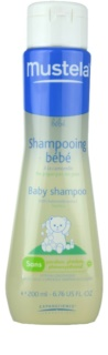 Mustela Bébé Bain Shampoo for Kids