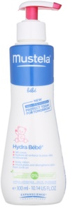 Mustela Bébé Soin Hydrating Body Lotion for Kids