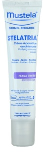 Mustela Dermo-Pédiatrie Stelatria Restoring Cream For Irritated Skin