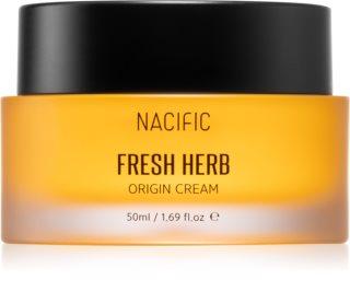 Nacific Fresh Herb Origin tiefenwirksame feuchtigkeitsspendende Creme