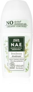 N.A.E. Freschezza Roll - On Deodorant