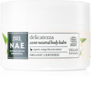 N.A.E. Delicatezza Calming Body Cream