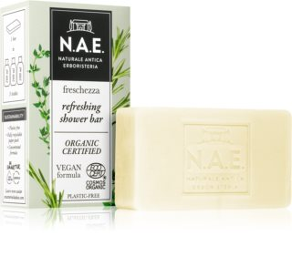 N.A.E. Freschezza Cleansing Bar for Body