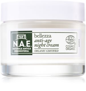 N.A.E. Bellezza Anti-Wrinkle Night Cream