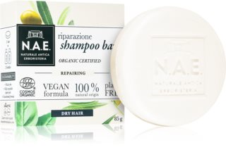 N.A.E. Riparazione Shampoo Bar For Dry Hair
