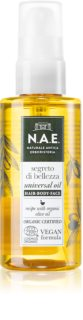 N.A.E. Segreto di Bellezza Nourishing Oil for Face, Body and Hair