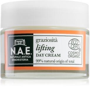 N.A.E. Graziosita Illuminating Day Cream with Lifting Effect