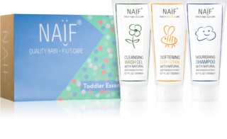 Naif Baby & Kids Cosmetic Set III. for Kids