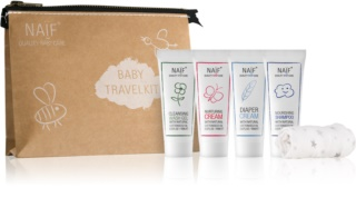 Naif Baby & Kids Cosmetic Set IV. for Kids