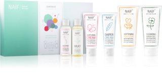 Naif Baby & Kids zestaw kosmetyków (dla dzieci)