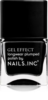 Nails Inc. Gel Effect dolgoobstojen lak za nohte