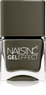 Nails Inc. Gel Effect lak za nohte z gel učinkom