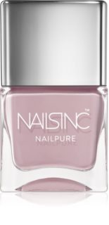 Nails Inc. Nail Pure hranilni lak za nohte