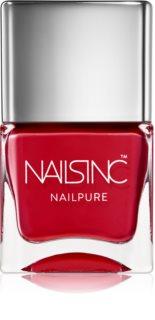 Nails Inc. Nail Pure smalto per unghie nutriente