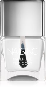 Nails Inc. Long Wear top coat ad asciugatura rapida per le unghie