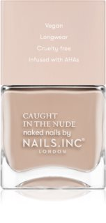 Nails Inc. Caught in the nude lak na nehty