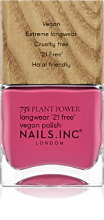 Nails Inc. Vegan Nail Polish langanhaltender Nagellack