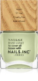 Nails Inc. Vegan Nail Polish Basic Nagellack