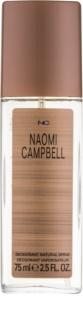 Naomi Campbell Naomi Campbell deodorante con diffusore da donna