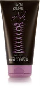 Naomi Campbell At Night losjon za telo za ženske 150 ml