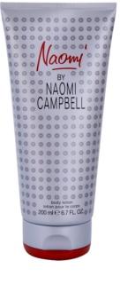 Naomi Campbell Naomi testápoló tej hölgyeknek