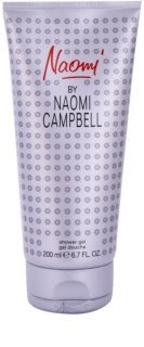 Naomi Campbell Naomi Shower Gel for Women