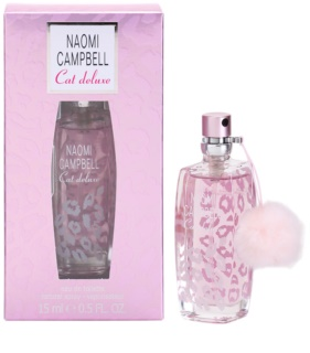 Naomi Campbell Cat deluxe eau de toilette for Women