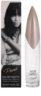 Naomi Campbell Private Eau de Toilette pentru femei