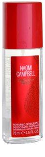 Naomi Campbell Seductive Elixir deodorante con diffusore da donna