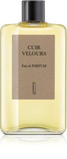 Naomi Goodsir Cuir Velours Eau de Parfum sample Unisex