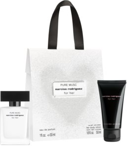 Narciso Rodriguez For Her Pure Musc poklon set III. za žene