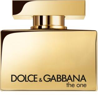 Dolce & Gabbana The One Gold Eau de Parfum für Damen