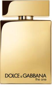 Dolce & Gabbana The One for Men Gold Eau de Parfum per uomo