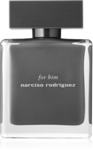 Narciso Rodriguez For Him eau de toilette pour homme