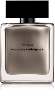 Narciso Rodriguez For Him eau de parfum uraknak