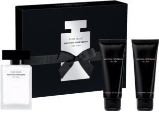 Narciso Rodriguez For Her Pure Musc Gift Set I. for Women