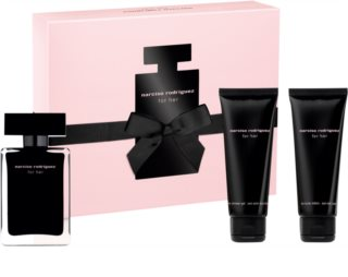 Narciso Rodriguez For Her Gift Set XXX. for Women