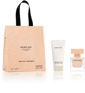 Narciso Rodriguez Narciso Poudrée Gift Set IV. for Women