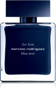 Narciso Rodriguez For Him Bleu Noir eau de toilette uraknak