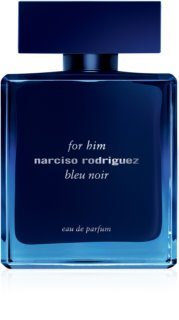 Narciso Rodriguez For Him Bleu Noir Eau de Parfum for Men