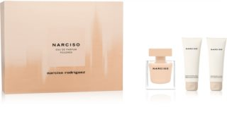 Narciso Rodriguez Narciso Poudrée Gift Set V. for Women