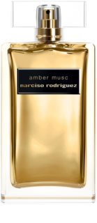 Narciso Rodriguez Amber Musc eau de parfum para mulheres 100 ml