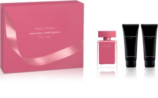 Narciso Rodriguez For Her Fleur Musc Gift Set II. for Women