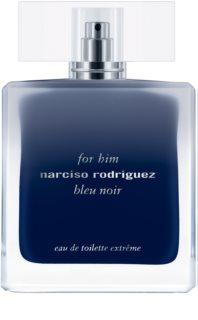 Narciso Rodriguez For Him Bleu Noir Extrême toaletní voda pro muže