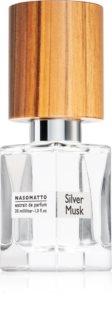Nasomatto Silver Musk parfémový extrakt odstřik unisex