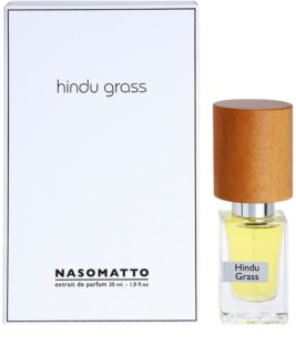 Nasomatto Hindu Grass perfume extract sample Unisex