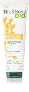 Nat&Nove Nourissant intenzivní vyživující šampon na suché vlasy
